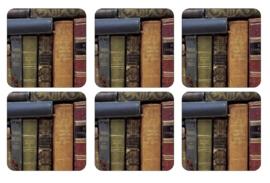 Onderzetters (6) - Pimpernel Archive Books