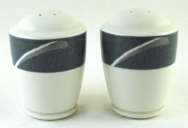 Peper & Zoutstel - Noritake Ambience Charcoal