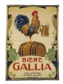 Theedoek Bière Gallia