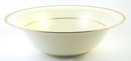 Saladeschaal (24 cm.) - Noritake Gold Line
