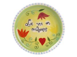 Petit Fourbordje C'est la Vie (10,5 cm.) - World of Jet