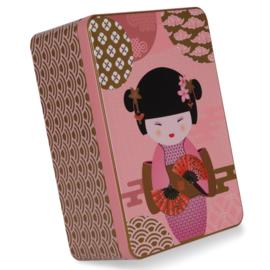 Theedoos New Little Geisha - EIGENart