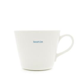 Bucket Mug bestie (350 ml.) - MAKE International