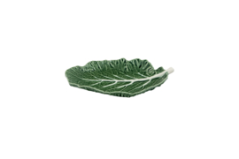 Serveerschotel Cabbage Leaf (28 cm.) - Bordallo Pinheiro