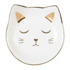 Schaaltje Chat (11 cm.) - Sema Design
