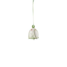 New Flower Bells Ornament - Villeroy & Boch Colourful Spring