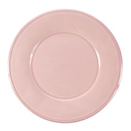 Ontbijtbord Rose Constance (23,7 cm.) - Côté Table