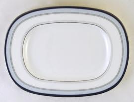 Zuurschaal (20 cm.) - Noritake Crowne Platinum