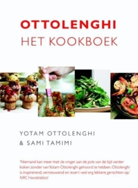 Het Kookboek - Yotam Ottolenghi & Sami Tamimi