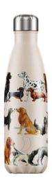 Thermosfles EB Edition Dogs (500 ml) - Chilly's Bottle