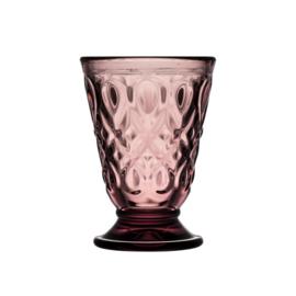 Glas Lyonnais Améthyste (20 cl.) - La Rochère