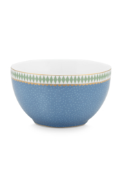Schaaltje Blue (9,5 cm.) - Pip Studio La Majorelle