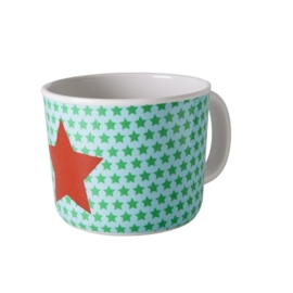 Melamine Mok Star - Rice