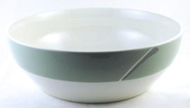 Schaal (26 cm.) - Noritake Ambience Green