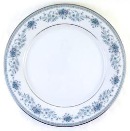 Dinerbord (26,5 cm.) - Noritake Blue Hill