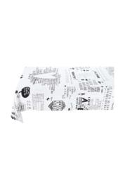 Tafelkleed Happy (250 cm.) - vtwonen