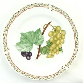 Broodbord (17 cm.) - Noritake Royal Orchard
