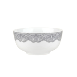 Schaal Glamour Lace (14 cm.) - Portmeirion Catherine Lansfield