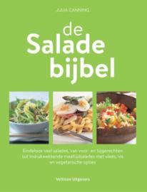 de Saladebijbel - Julia Canning