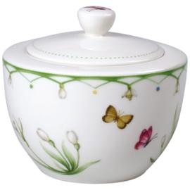 Suikerpot (300 ml.) - Villeroy & Boch Colourful Spring