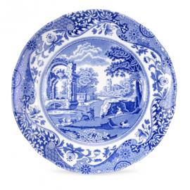 Bord (15 cm.) - Spode Blue Italian