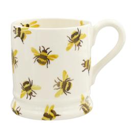 1/2 Pt Mug Bumblebee - Emma Bridgewater
