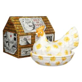 Buttercup Hen Eierschaal - Emma Bridgewater