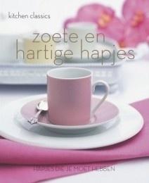 Zoete en Hartige Hapjes - Kitchen Classics