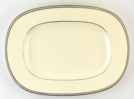 Zuurschaal (20,4 cm.) - Noritake Platinum Line