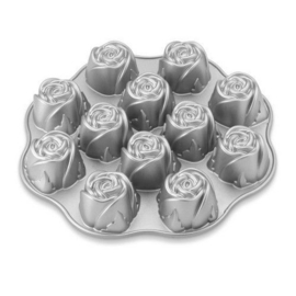 Sweetheart Rose Bakvorm - Nordic Ware