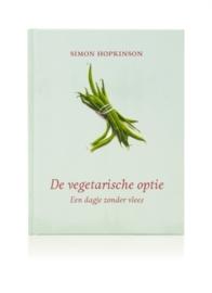 De Vegetarische Optie - S. Hopkinson