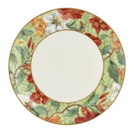 Ontbijtbord Green (21 cm.) - Spode Maui