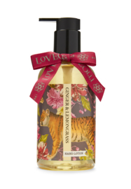 Ginger & Lemongrass Zeeppomp LoveOlli (300 ml.) - Ulster Weavers