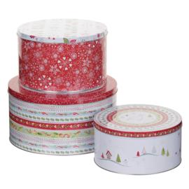 3 Blikken - Pimpernel Christmas Wish