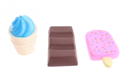 3-delige Badspeelgoedset Sweet - Toi-Toys