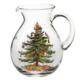 Kan (3,4 l.) - Spode Christmas Tree