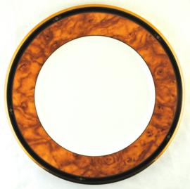 Dinerbord (27,5 cm.) - Noritake Cabot