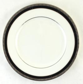 Broodbord (16,5 cm.) - Noritake Patrina Platinum