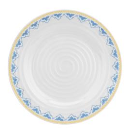 Melamine Ontbijtbord (20,5 cm.) - Portmeirion Sophie Conran