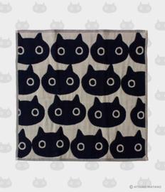 Handdoekje / Servet Mémé Face (35 cm.) - Atsuko Matano