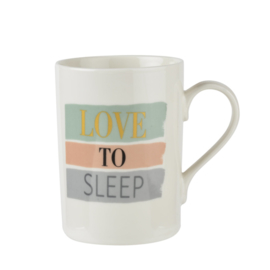 Mok Love to Sleep (0,34 l.) - Pimpernel