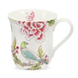 Porcelain Garden