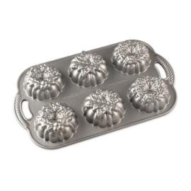 Wreathlette Baking Pan Bakvorm - Nordic Ware