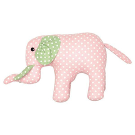 Teddy Olifant Spot Pale Pink Medium - GreenGate