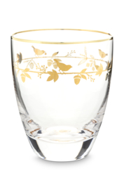 Waterglas (360 ml.) - Pip Studio Winter Wonderland