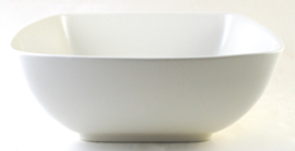 Vierkante Schaal L (22,8 cm.) - Noritake Ambience White
