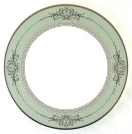 Ontbijtbord (23 cm.) - Noritake Yasmin