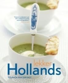 Lekker Hollands - Y. van der Jagt