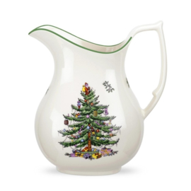 Kan (1,4 l.) - Spode Christmas Tree
