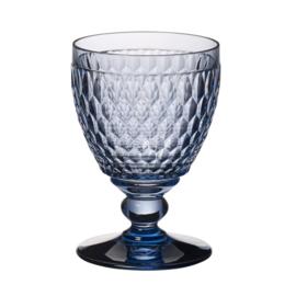 Waterglas Blue (0,4 l.) - Villeroy & Boch Boston